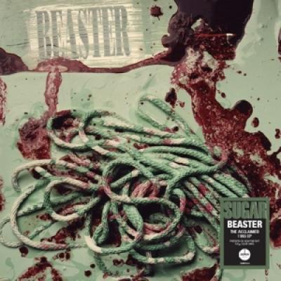 Sugar - Beaster (LP)
