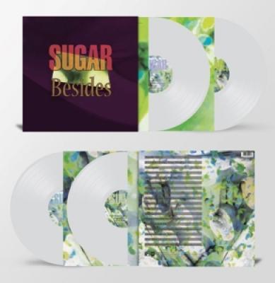 Sugar - Besides (Clear Vinyl) (2LP)