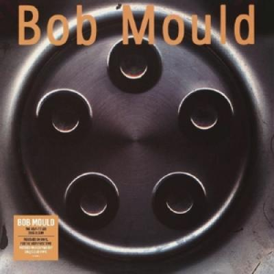 Mould, Bob - Bob Mould (Clear Vinyl) (LP)