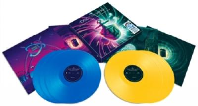Doctor Who - Paradise Of Death & The Ghosts Of N-Space (6LP)