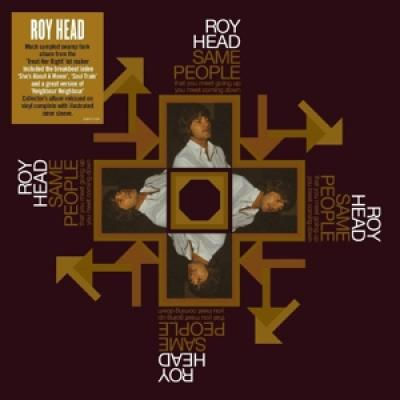 Head, Roy - Same People (LP)