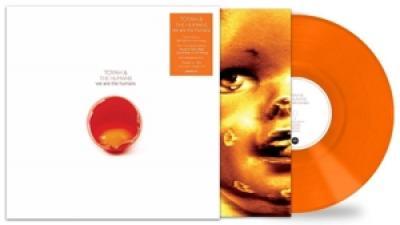 Toyah & The Humans - We Are The Humans (Translucent Orange Vinyl) (LP)