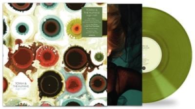 Toyah & The Humans - Sugar Rush (Translucent Olive Vinyl) (LP)