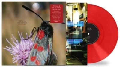 Toyah & The Humans - Strange Tales (Translucent Red Vinyl) (LP)