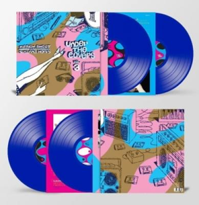 Sweet & Hoffs - Under The Covers Vol.3 (Blue Vinyl) (2LP)