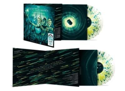 Doctor Who - Underwater Menace (2LP)