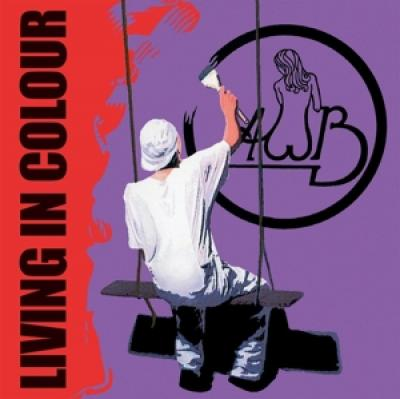 Average White Band - Living In Colour (Clear Vinyl) (LP)