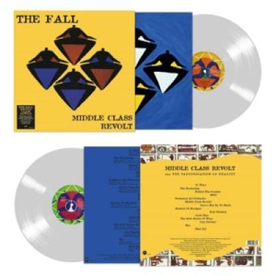 Fall - Middle Class Revolt (LP)