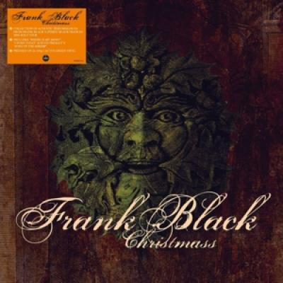 Black, Frank - Christmass (Cactus Green Vinyl) (2LP)