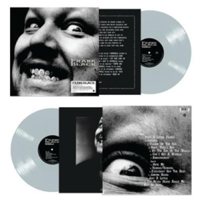 Black, Frank - Oddballs (On Silver Vinyl) (LP)