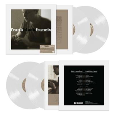 Black, Frank - Frank Black Francis (Pre-Pixies Demo Tapes) (2LP)