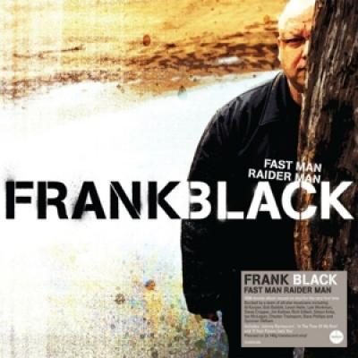 Black, Frank - Fast Man Raider Man (2Lp, 140G Translucent Vinyl) (2LP)