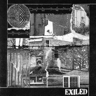 Bad Breeding - Exiled (LP)