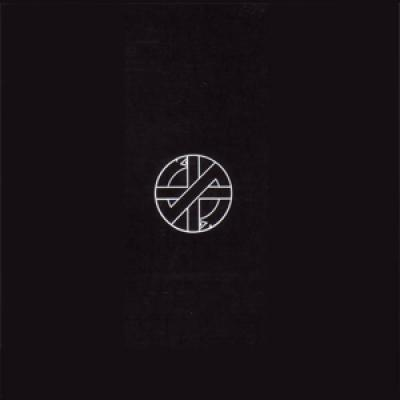 Crass - Christ - The Album (2LP)