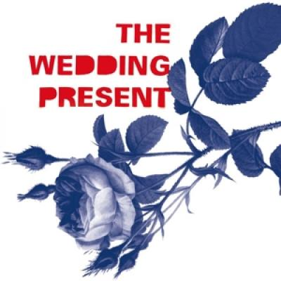 Wedding Present - Tommy 30 (Blue) (LP+CD)