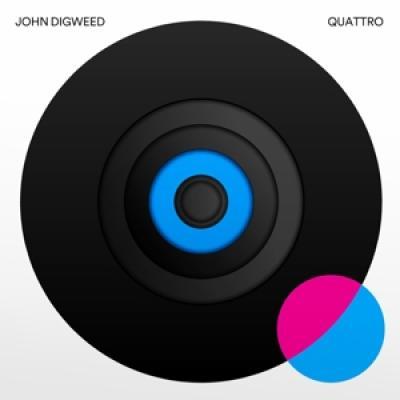 V/A - Quattro (Curated And Mixed By John Digweed) (4CD)