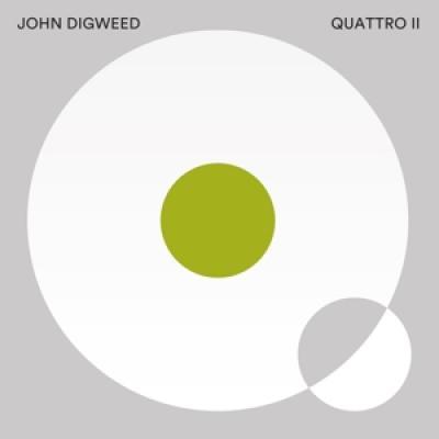 Digweed, John - Quattro Ii (4CD)