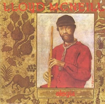 Mcneill, Lloyd - Elegia (LP)