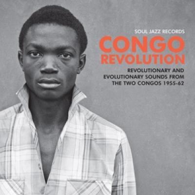 V/A - Congo Revolution