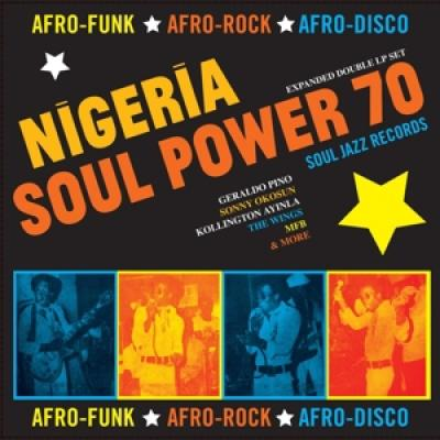 V/A - Nigeria Soul Power 70 (Deluxe)