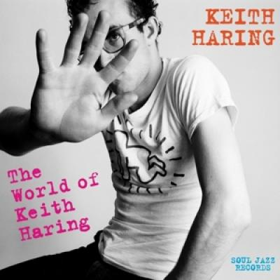 V/A - Keith Haring: The World Of Keith Haring (Indie Only) (3LP+7INCH)
