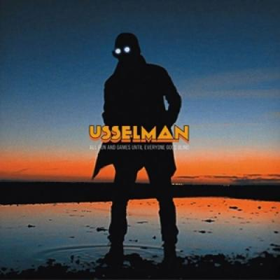 Usselman - All Fun And Games Until Everyone Goes Blind (LP)