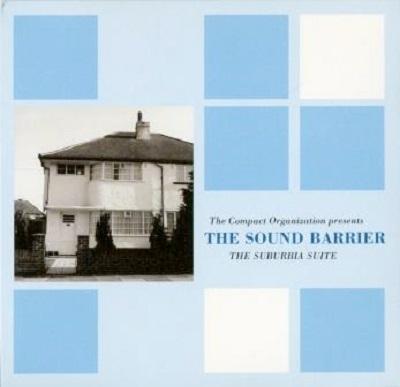 Sound Barrier - Suburban Suite