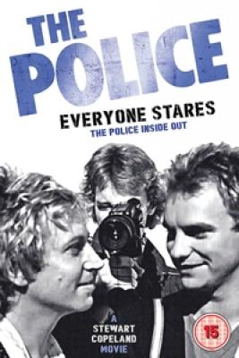 Police - Everyone Stares - The Police Inside Out (2DVD)