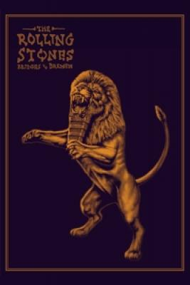 Rolling Stones - Bridges To Bremen DVD