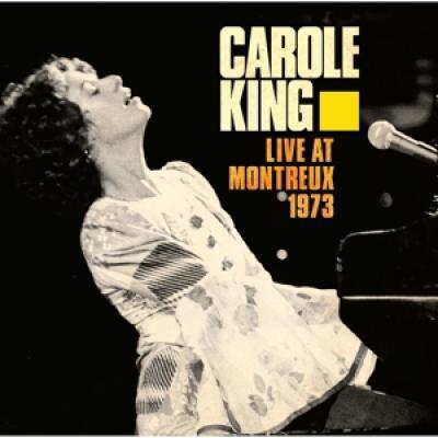 King, Carole - Live At Montreux 1973 CD