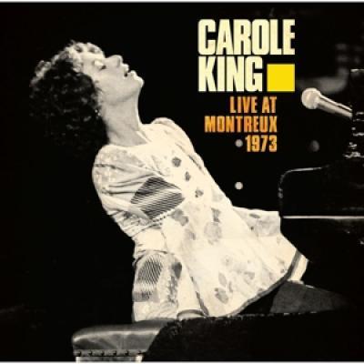 King, Carole - Live At Montreux 1973 LP