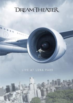 Dream Theater - Live At Luna Park (2DVD)