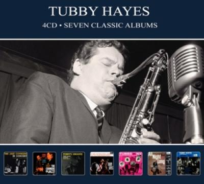 Hayes, Tubby - Seven Classic Albums (4CD)