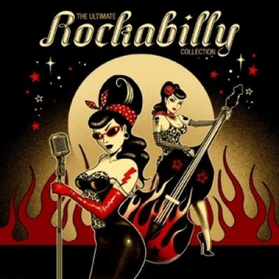 V/A - Rockabilly (The Ultimate Collection) (6CD)
