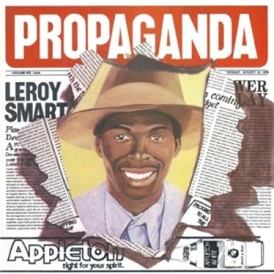 Smart, Leroy - Propaganda (LP)