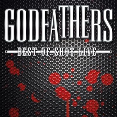 Godfathers - Best Of Shot Live (LP)
