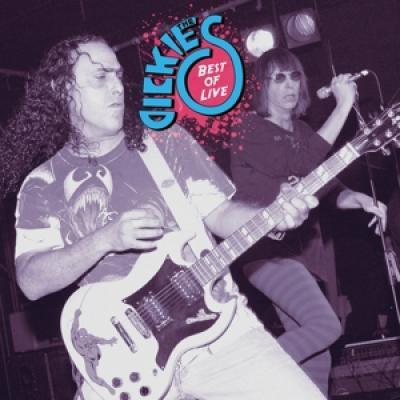 Dickies - Best Of Live (LP)