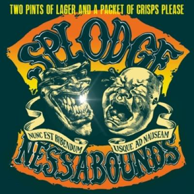 Splodgenessabounds - Two Pints Of Lager (2CD)