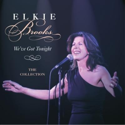 Brooks, Elkie - We'Ve Got Tonight (3CD)