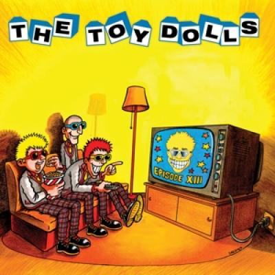 Toy Dolls - Episode Xiii
