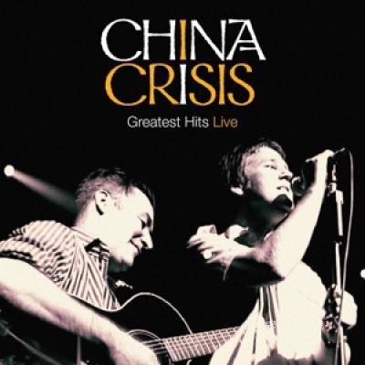China Crisis - Greatest Hits (2CD)