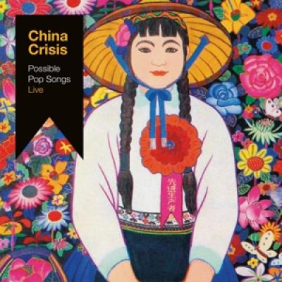 China Crisis - Possible Pop Songs Live (LP)
