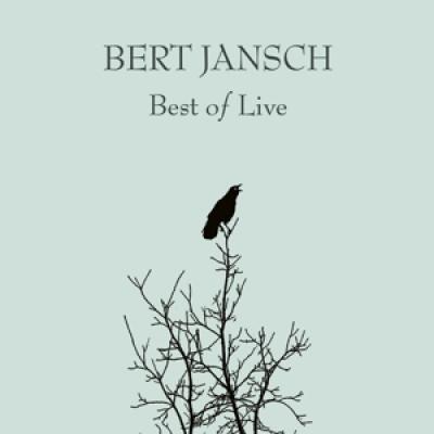 Jansch, Bert - Best Of Live (2LP)