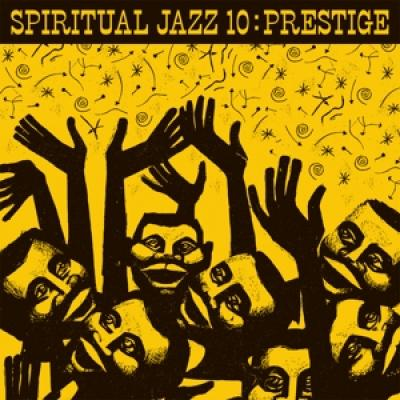 V/A - Spiritual Jazz 10 (Prestige) (2LP)