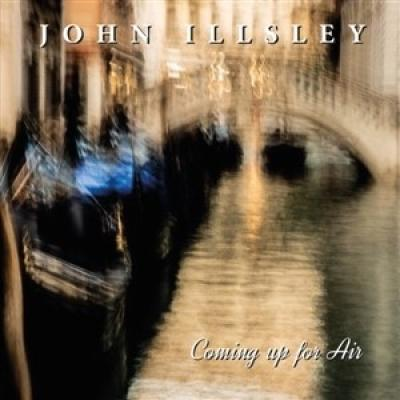 Illsley, John - Coming Up For Air (LP)