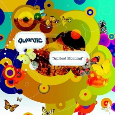 Quantic - Apricot Morning (2LP)