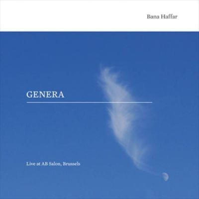 Haffar, Bana - Genera: Live At Ab Salon Brussels