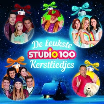 Various Artists - De Leukste Studio 100 Kerstliedjes