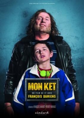 Francois Damiens - Mon Ket (Fr) DVD