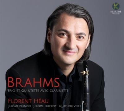 Florent Heau Jerome Pernoo Jerome D - Brahms